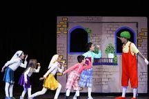 همدان آبان ماه میزبان جشنواره بینالمللی تئاتر کودک و نوجوان