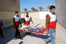 90 درصد سرزمین ایران زلزله و سیل خیز است