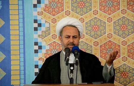 توانمندی و انسجام ملت ایران سد محکمی در برابر تحریم هاست