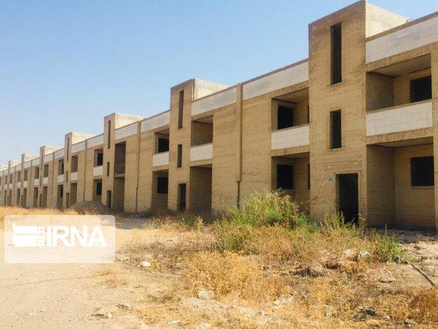 سهم خراسان شمالی از ساخت مسکن محرومان افزایش یافت