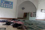 حمله مرگبار به مسجدی در فیلیپین+ تصاویر