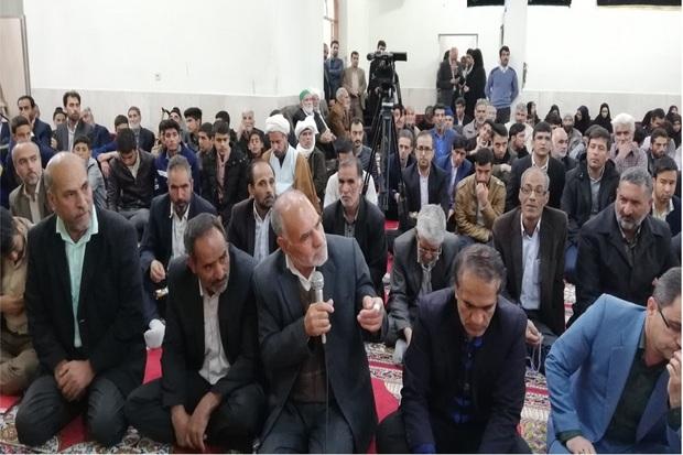 رئیس شورای زهان: اعتبارات دولتی بدون تبعیض در روستاها توزیع شود