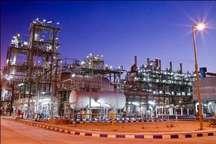 تولید گاز سکوهای فازهای 20و21 پارس جنوبی از ظرفیت اسمی آن فراتر رفت