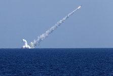 روسیه استان ادلب در سوریه را موشک باران کرد