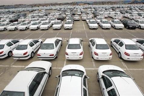 تازه ترین قیمت خودروهای داخلی در بازار+ جدول / 14 بهمن 97