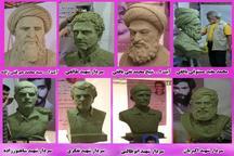 سردیس سرداران شهید و مفاخر بافق، تبلور ارزش های دینی و معنوی است