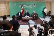 روحانی: بخش گردشگری و مسکن به دلیل اشتغالزایی سریع بسیار حائز اهمیت هستند