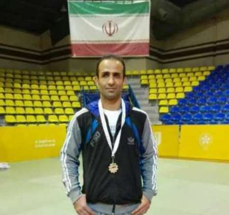 جودوکار نابینای فارس به اردوی تیم ملی دعوت شد