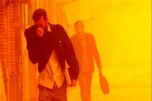 دید افقی در قصرشیرین به 200 متر رسید تداوم غبارآلودگی هوا تا اواخر امروز