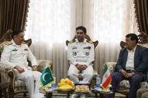 استاندار هرمزگان:از گسترش روابط با پاکستان استقبال می کنیم