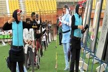انتخاب ورزشکار ارومیه ای به عنوان کمک مربی تیم ملی کمان سنتی بانوان