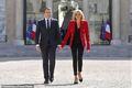 جنجال همسر رئیس جمهور فرانسه چه شد؟