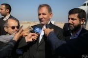 رییس جمهور آمریکا تلاش میکند فضای اقتصادی ایران را ناامن کند