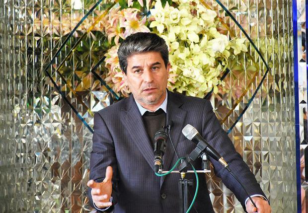 8 درصد طرح های افتتاحی دهه فجر امسال در پیرانشهر اجرا شده است