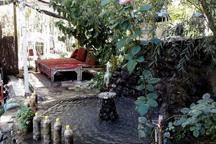 سفره خانه های سنتی روستای ونایی بروجرد ساماندهی شود