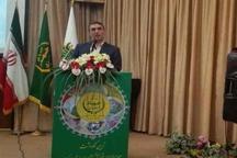 70 درصد اراضی کشاورزی استان مرکزی نیازمند اجرای طرح آبیاری نوین است