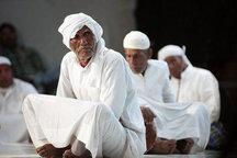 پیکر محمد قنبر هرمزی پیشکسوت موسیقی آیینی هرمزگان به خاک سپرده شد