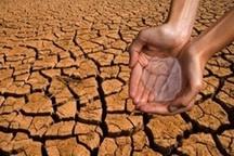 کاهش 55.4 درصدی بارندگیها در زنجان