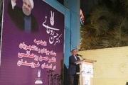 زیباکلام: مخالفت ترامپ نشان از توفیق ایران در برجام دارد