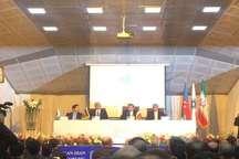همایش تجاری ایران و آذربایجان در سرعین آغاز بکار کرد