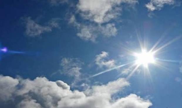 دمای هوای تهران 4 درجه افزایش می یابد