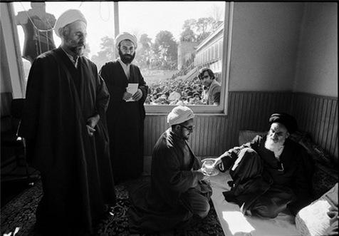 آیت الله خامنه ای از هیجان دیدار با امام بعد از 15 سال دوری می گوید