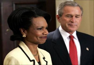 اعتراف مهم کاندولیزا رایس به اشتباه آمریکایی ها در افغانستان و عراق