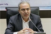تهران بیش از یک سوم درآمد کشور را تامین می کند
