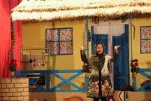 رقابت ۶۰ قصه گو در جشنواره بین المللی قصه گویی در گیلان