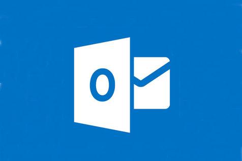 مایکروسافت نسخه آپدیت outlook را منتشر کرد