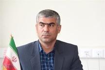 «شمس» سرپرست فرمانداری سروآباد شد