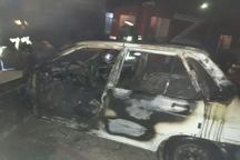 انفجار در مرکز غیرمجاز ال.پی.جی بجنورد