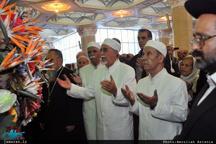 تجدید میثاق اقلیت های دینی کشور با آرمان های امام(س)