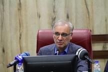 معاون وزیر بهداشت: مجمع سلامت در 28 استان کشور تشکیل شد