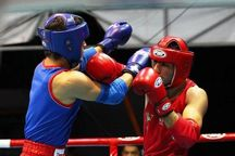 مویتای کار بوکانی مدال برنز مسابقات جهانی کشور ترکیه را کسب کرد