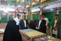 نماینده یزد و اشکذر: فعالیت های قرآنی در استان رونق دارد