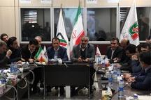 ساماندهی وضعیت مرز بین المللی باشماق ؛ اولویت اقتصادی کردستان