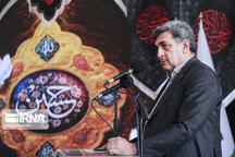 ۲ هزار و ۲۸۰ نفر از کارکنان شهرداری پایتخت در مراسم اربعین فعال هستند