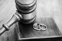 به ازای هر پنج ازدواج، ثبت یک طلاق در استان زنجان