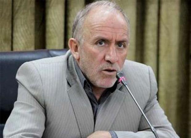 مصطفی آرادبخت معاون سیاسی امنیتی استاندار همدان شد