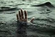 دریا جوان 18 ساله ای را به کام مرگ کشاند