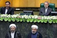 نعمتی: سهشنبه رئیس جمهور کابینه دوازدهم را به مجلس معرفی میکند