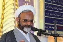 15 خرداد مبداء نهضت ایران اسلامی با الهام از اسلام و ارزش های دین بود