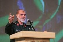 شکست ناپذیری ملت ایران واقعیتی انکار ناپذیر است