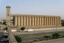 سیلوی اهواز ثبت ملی شد  تعیین عرصه و حریم در آینده نزدیک