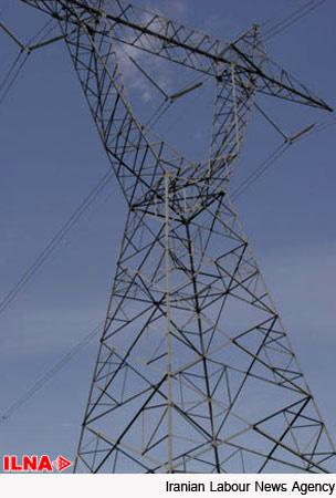 بیش از نیمی از برق استان در صنعت مصرف میشود