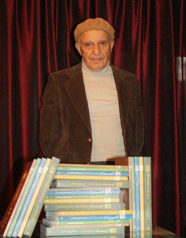 عبدالرحمان عمادی دار فانی را وداع گفت
