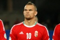 قرار داد بازیکن مجاری تیم فوتبال سپاهان یک فصل است