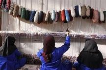بیش از 72 هزار قالیباف در آذربایجان غربی فعالیت می کنند
