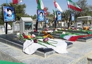 امسال مرمت و بازسازی گلزار شهدای آذربایجان غربی به اتمام می رسد